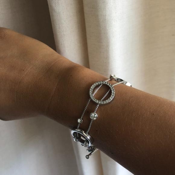 Swarovski Jewelry - Swarovski Crystal Irina Bracelet